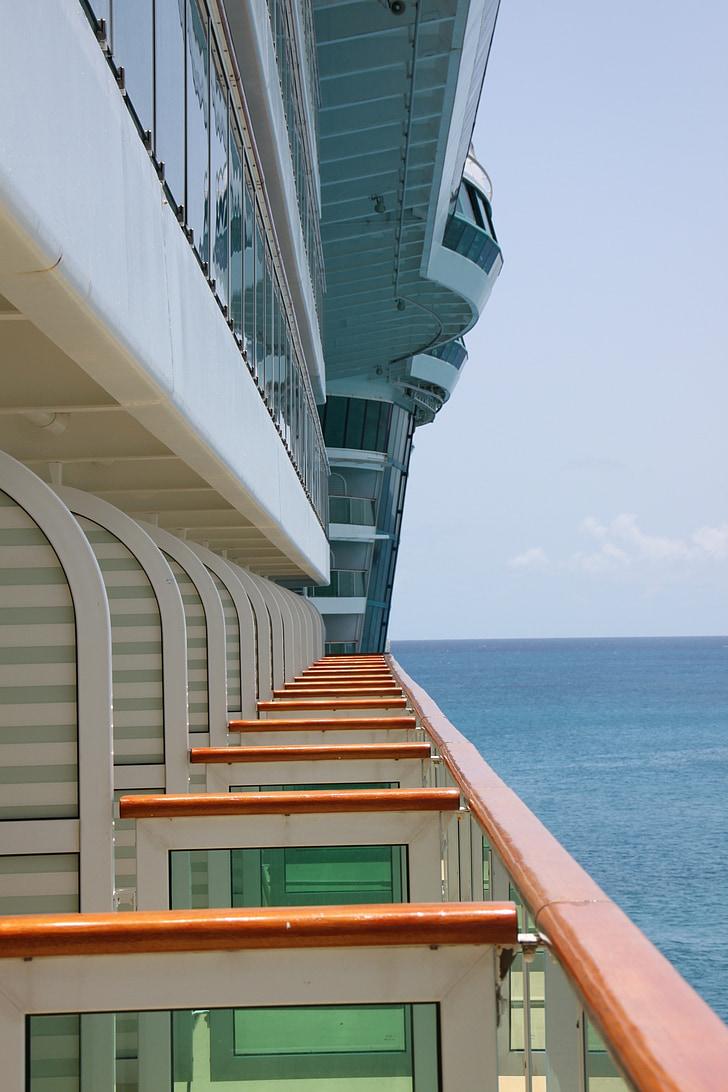 kryssning, Holiday, fartyg, semester kryssning, kryssningsfartyg, resor, vatten