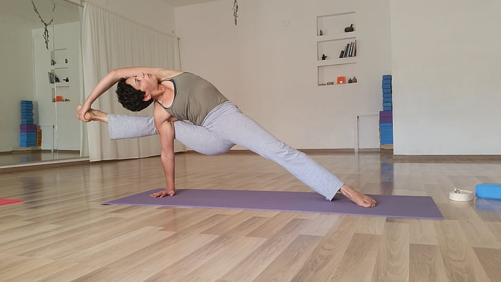 Yoga, Beer sheva, sport, femme, santé