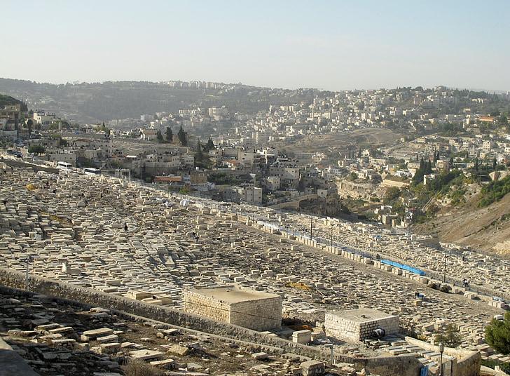 예루살렘, 이스라엘, 도시, 거룩한 도시
