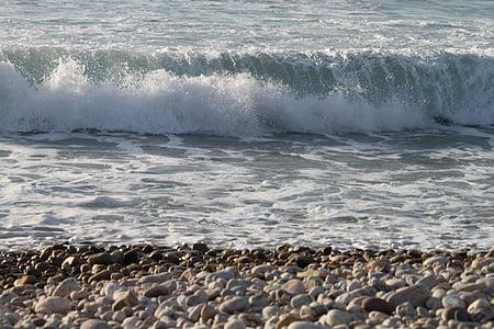 wave, ocean, atlantic