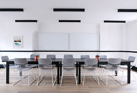 architecture, business, chairs, conference room, contemporary, design, discussion