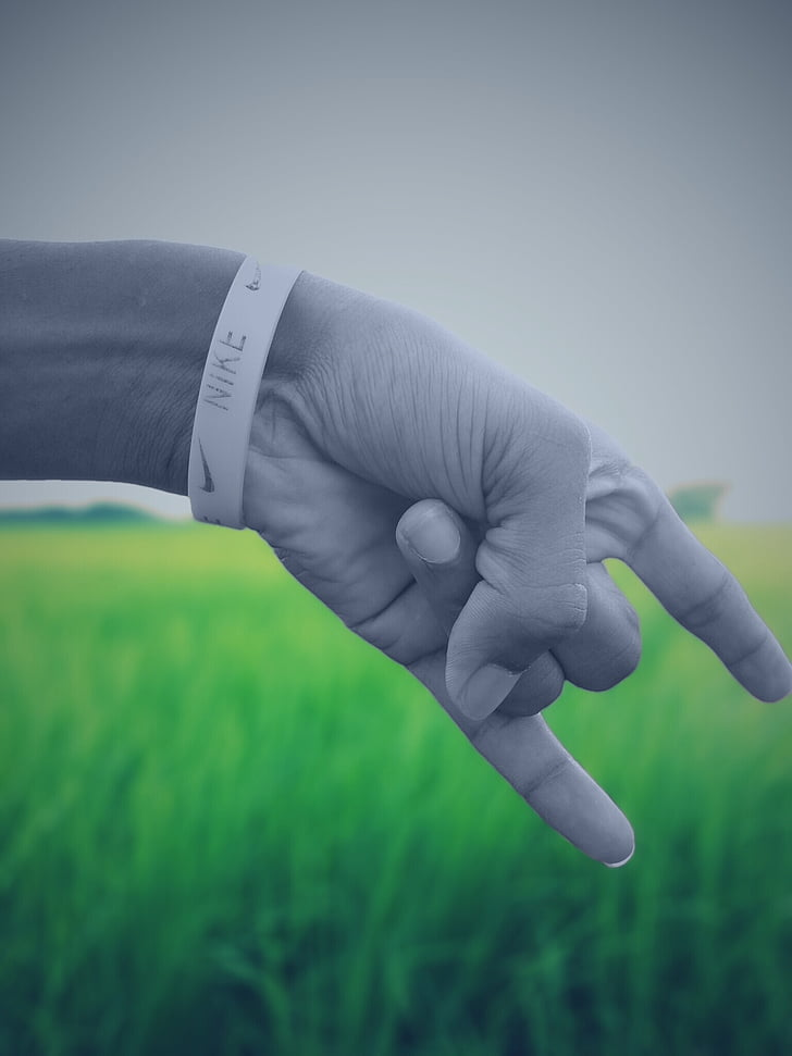 eamin, mans, estil, mà humana, salut i medicina