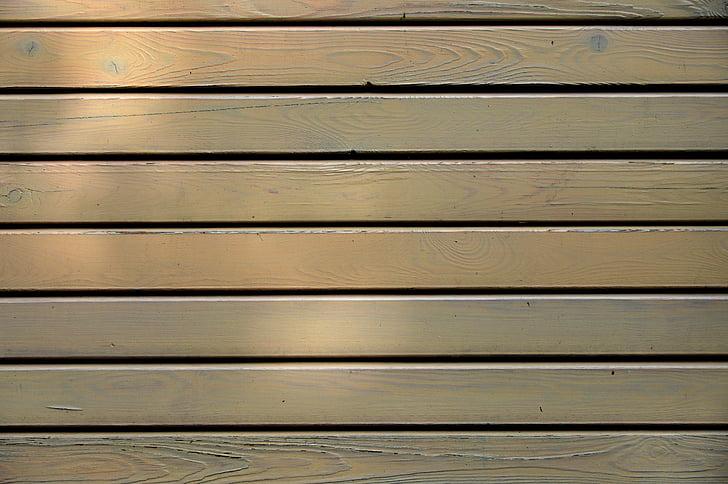 tekstuur, lauad, puit