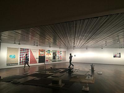 Architektura, Muzeum, výstava, moderní