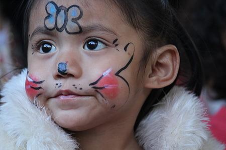 people, look, girl, innocence, portrait, childhood, person