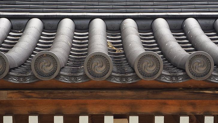 idamaine katuse, Aasia katuse, katuse, Aasia, idamaine, Kultuur, Temple