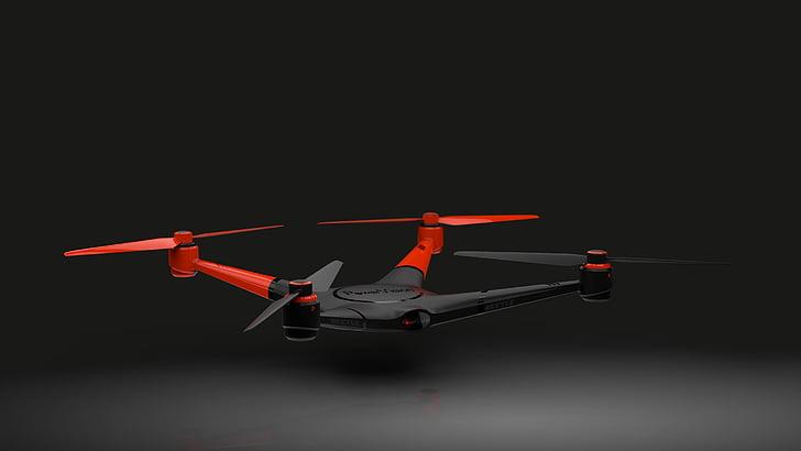 uav, industrial design, design, flying, air Vehicle, propeller, helicopter