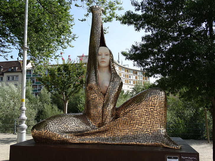 escultura, estàtua, Art, dona, nu, eròtica, Buda