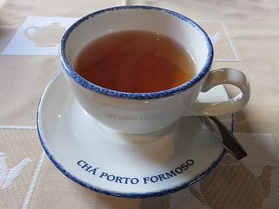 čaj, crni čaj, kup, organski, napitak, vruće, šalica za čaj