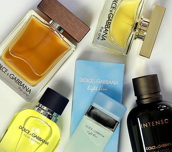 fragància, Perfum, perfumeria, fragant, ampolla, perfumada, mascle