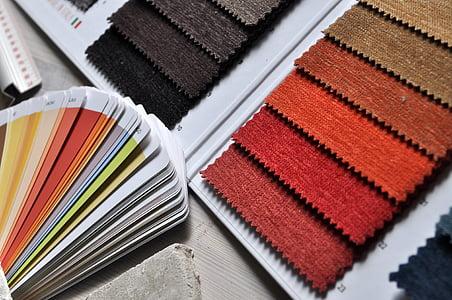 sampler, farby, dizajn, Web, Farba, dom, domov dekor