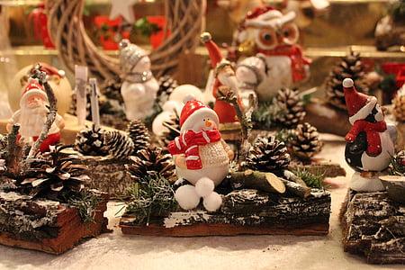 snow man, winter, cold, christmas, snow, xmas, santa claus