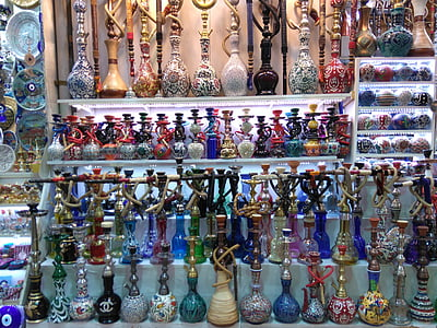 อิสตันบูล, แกรนด์บาซาร์, บาซาร์, ตุรกี, ตุรกี, วัฒนธรรม, มีสีสัน