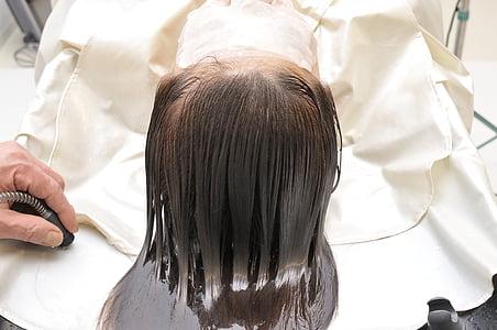 spa cap, Este, cura del cuir cabellut, massatge