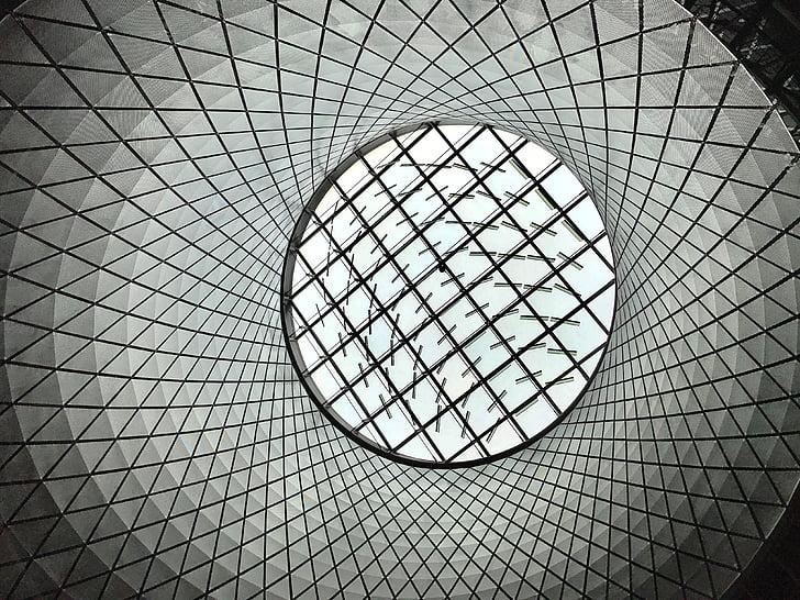 arhitektuur, struktuur, abstraktne