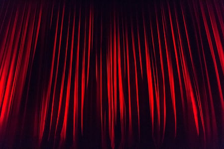 stage curtain, curtain, stage, staging, stage design, acting, backdrop