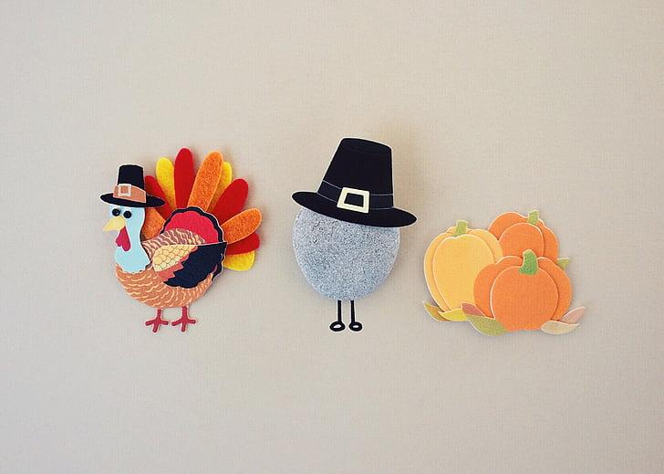 thanksgiving, turkey, season, holiday, studio shot, communication, technology