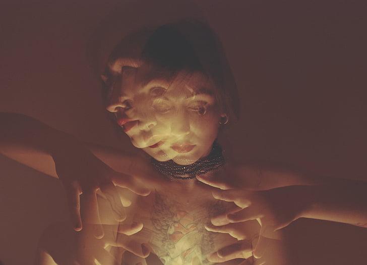 Fairy, voorspellingen, Ghosts, st andrew's dag, de tarot, magie, Horoscoop