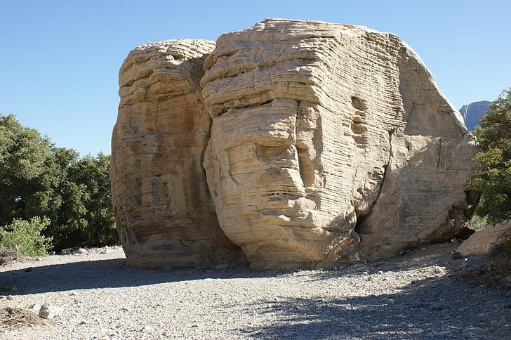 maisema, kivimuodostelma, Rock, Luonto, muodostuminen, vetovoima, Desert