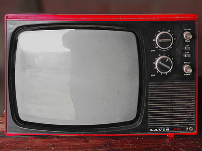 vintage tv, tv, old, transistor, old-fashioned, retro Styled, television Set