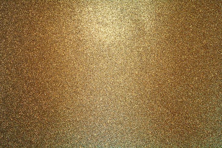 taust, kuld, Nunnu, tekstuur, Glitter, glittery tekstuur, kuldne tekstuur