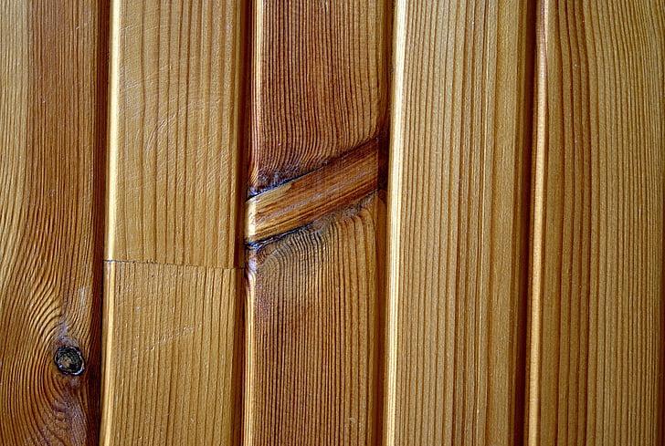 puidust, tapeet, puu, puit, tekstuur, hoone, lauad