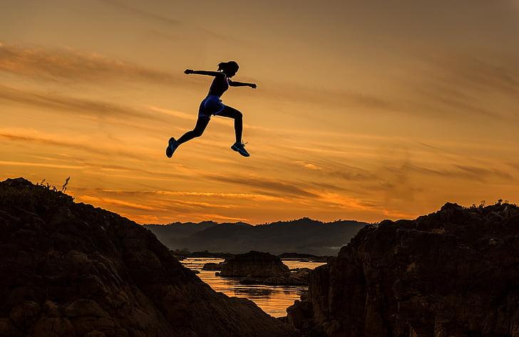 pasiekti, laisvai, Nuotykių, barjeras, verslo, verslininkas, iššūkis