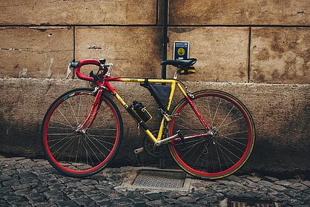 bicikl, cestovni bicikl, biciklizam, kolo, cestovni bicikli, ciklus, slobodno vrijeme