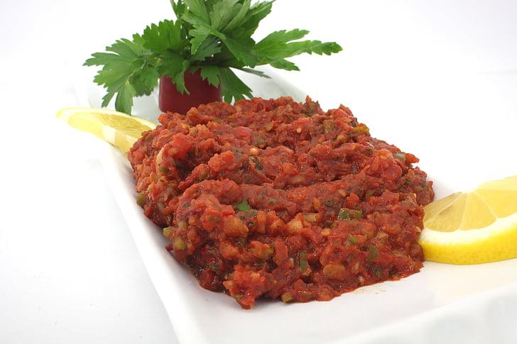 purustamine, Vürtsikas, tomat, Eelroog, soojad eelroad, Abi, toidu