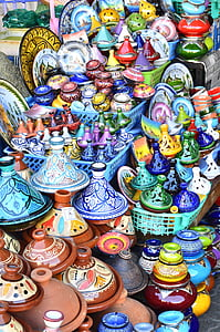 Tajine, Marroc, Marràqueix, Àfrica, marroquí, culinari, àrab