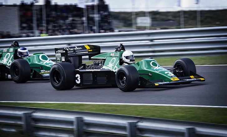 Automobilisme, cotxe, F1, ràpid, Fórmula 1, esport del motor, pista de carreres