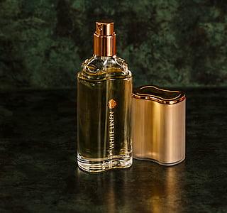 Perfum, olor, esprai de cos, cosmètica, fragància, femení, higiene