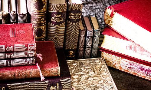 llibres, l'educació, llibres antics, Universitat, lectura, llegir, Biblioteca