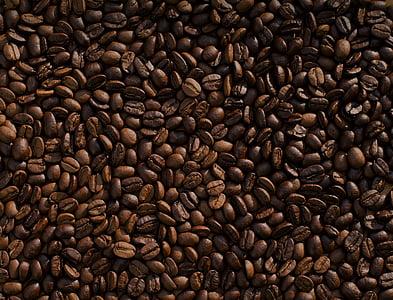 καφέ, φασόλια, φασόλι καφέ, καβουρδισμένο καφέ bean, καφέ - ποτό, εσπρέσο, αρωματικά