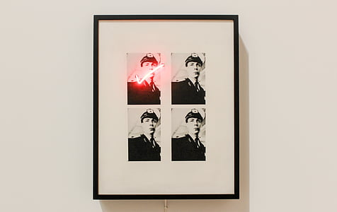 Art, London, kaasaegne, Fotograafia, paigaldus, muuseum, huvipakkuvad