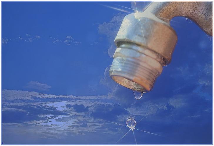 ūdens, pilieni, ūdens piliens, aizveriet, makro, pilieni reflekss