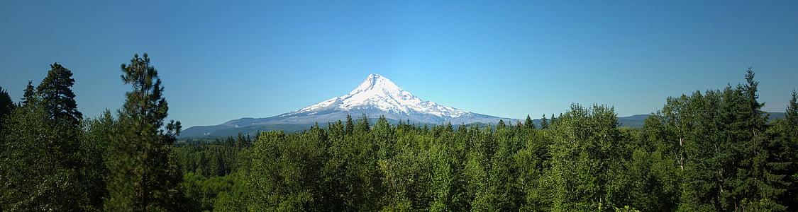 natura, paisatge, l'aire lliure, muntanya, viatges, Puig Campana, Oregon