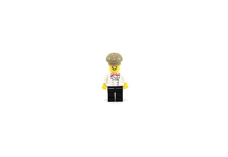 xef, Lego, cuinar, cuina, adult, circular, cuina