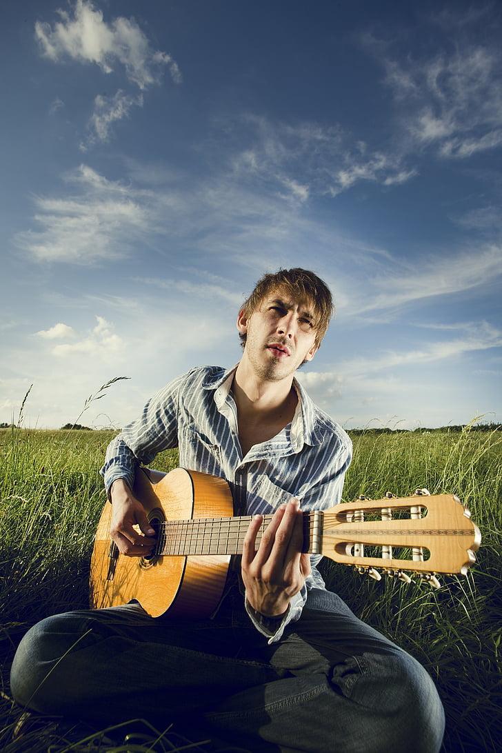 Foto pemain gitar terhebat 53