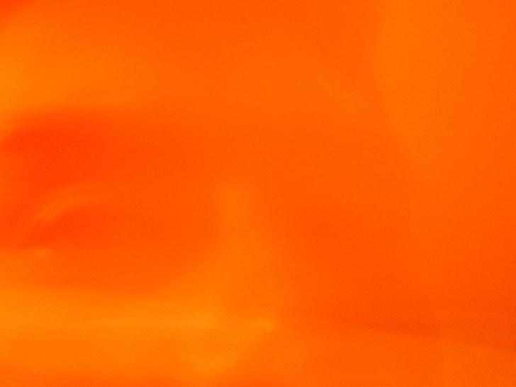 crepuscle, Aurora, taronja, resum, fons, groc, color taronja