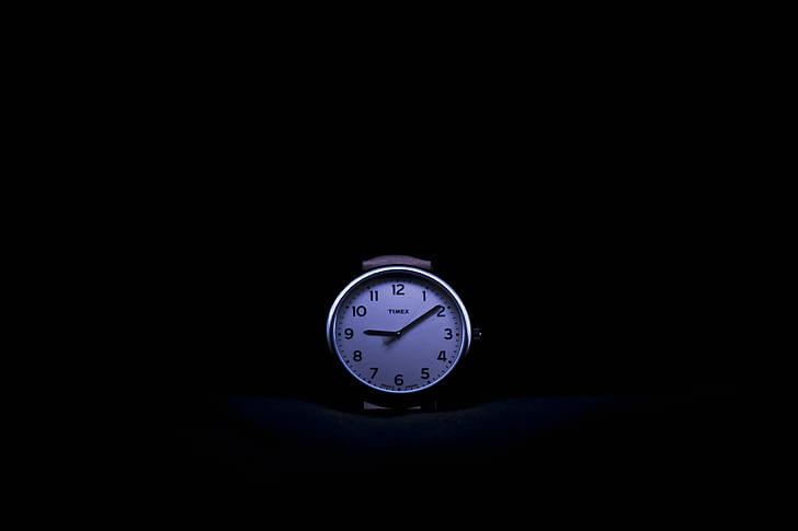 accesorio, reloj analógico, tiempo, reloj, reloj de pulsera, reloj, reloj despertador