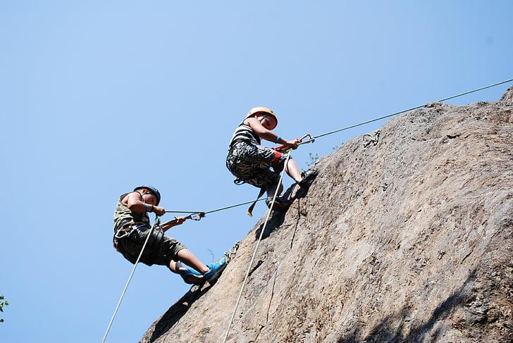 climbing, outdoor living, adventure