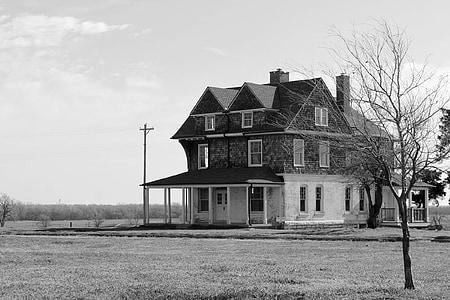 fort reno, oklahoma, building, historic, historic sites, historic buildings, architecture