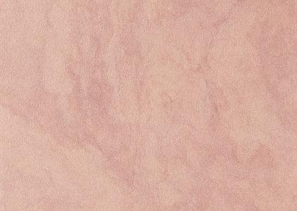 纹理, 墙上, 大理石, 粉色, 背景