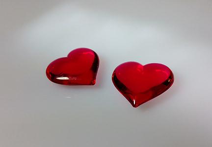 heart, transparent, red, love, valentine, valentine's day, heart Shape