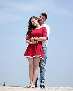 parella, l'amor, noia, noi, Romanç, bellesa, felicitat