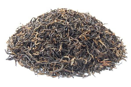 must tee, tee, aroom, toidu, kuiv, Suurendus:, orgaaniliste