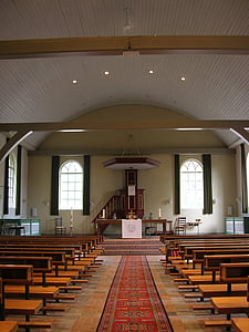 muzika, priemonė, organų, bažnyčia