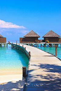 veligandu island, maldives, ocean, island, lagoon, tourism, relaxation