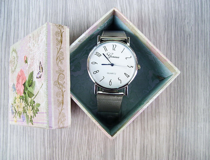 reloj, tiempo, análogo, reloj de señoras, Consejos, horas, medida del tiempo